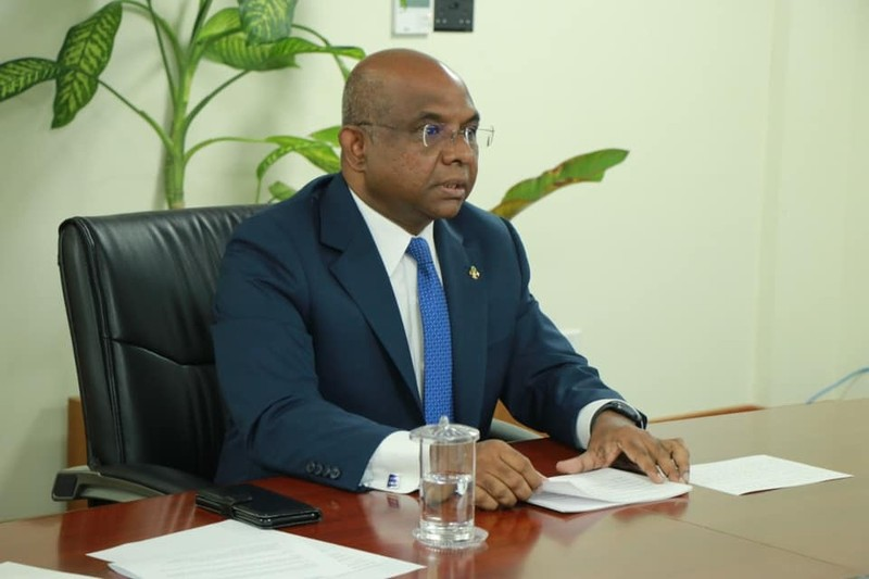 Minister Shahid calls for transformative action in achieving ... Image 1