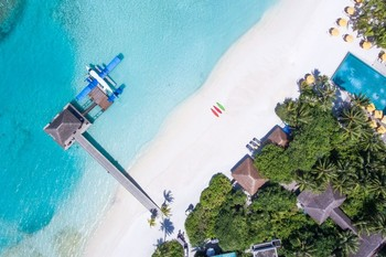 VISIT MALDIVES COMMENCES A MAJOR GLOBAL MEDIA CAMPAIGN WITH  ... Image 1