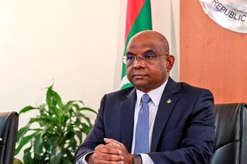 JOINT PRESS RELEASE BY THE GOVERNMENT OF MALDIVES AND THE EU ... Image 1