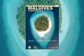 Maldives Tourism Bulletin Image 1